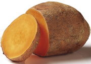 boniato https://es.wikipedia.org/wiki/Imagen:5aday_sweet_potato.jpg